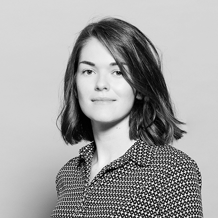 Licia Dürmüller