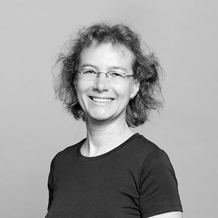 Silvia Labhart
